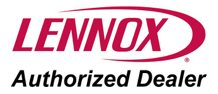 Lennox Authorized Dealer Logo